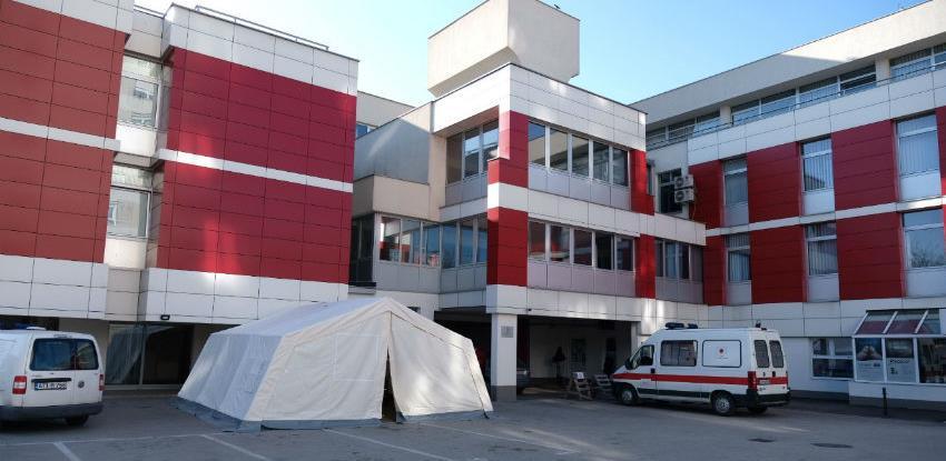 """Općina Novi Grad osigurala zaštitnu opremu i trijažni šator za DZ """"Novi Grad"""""""