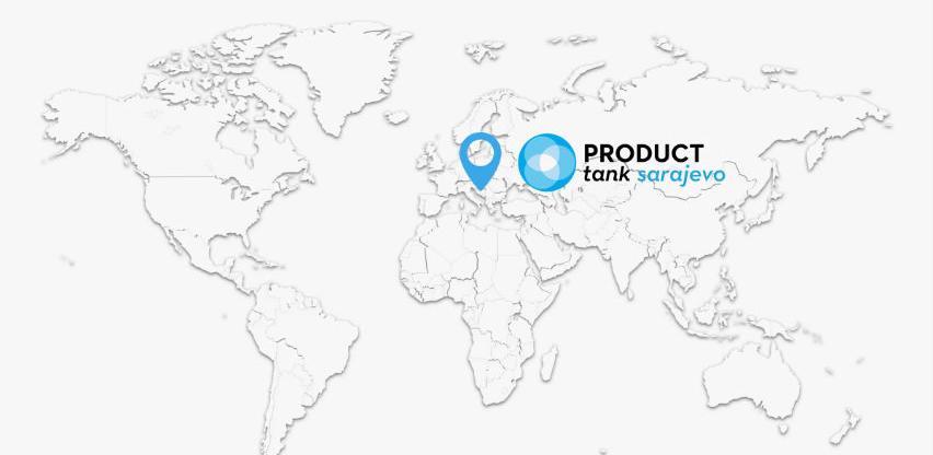 Sarajevo postaje dio globalno poznate mreže ProductTank