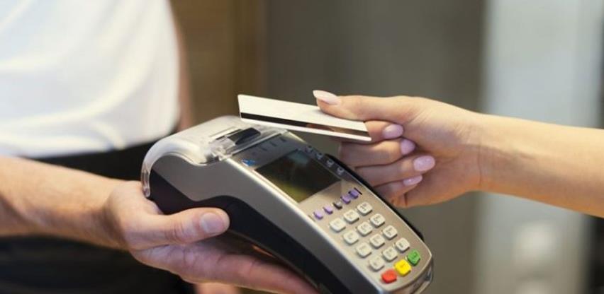 Povećan broj aktivnih kartica te vrijednosti i broja transakcija