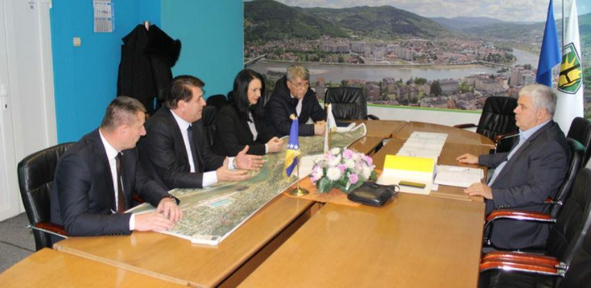 JP Ceste FBiH na području Goražda u 2020. ulažu oko 3,5 miliona KM