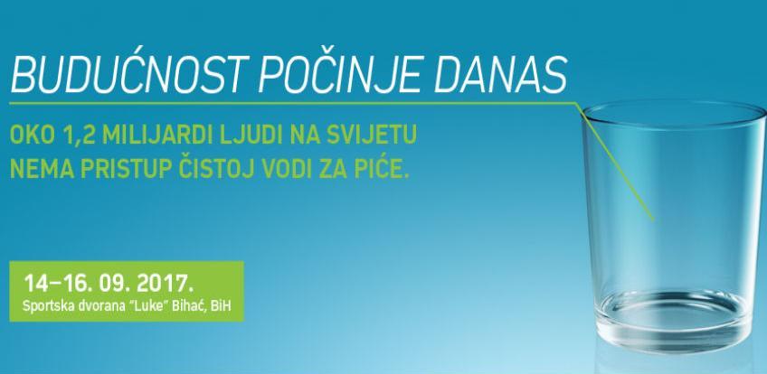 """Sajam """"Ekobis 2017"""" u Bihaću od 14. do 16. septembra"""