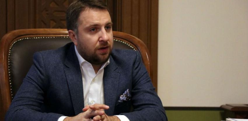 Skaka: EYOF će vratiti olimpijski duh Sarajeva