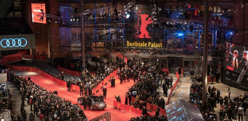 Svečano otvoren Berlinski filmski festival na kojem učestvuje 400 filmova