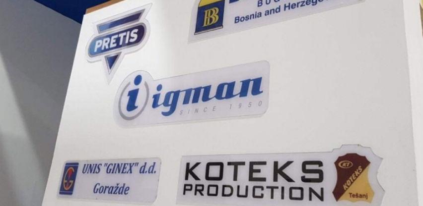 Bh. kompanije na egipatskom sajmu namjenske industrije EDEX