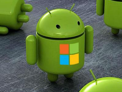 """""""Androidi"""" će imati preinstalirane Microsoft aplikacije"""