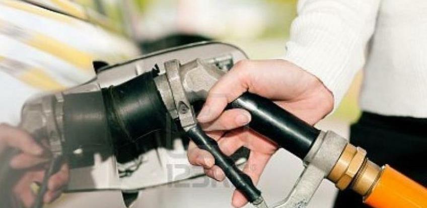 Plin skuplji do 14 feninga na benzinskim pumpama u Banjaluci