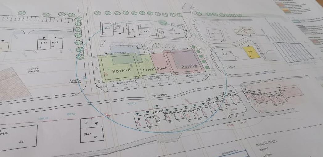 U Nemili će se graditi moderni poslovno-stambeni objekat