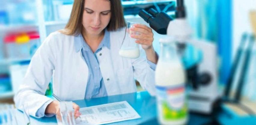 Seminar: Kontrola kvaliteta proizvoda u prehrambenoj industriji