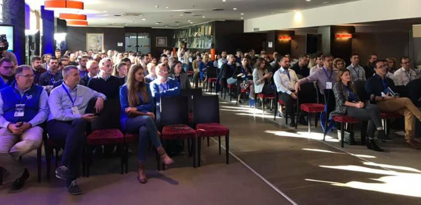 Šesti Bosnia Agile Day okupio 200 predstavnika bh. IT kompanija