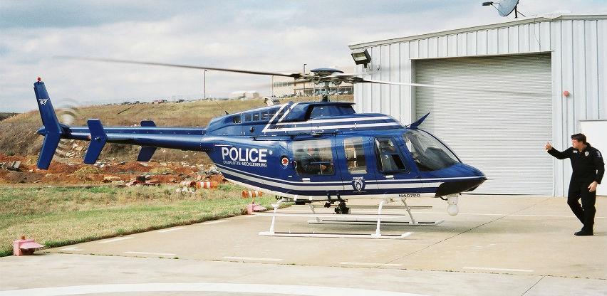 MUP KS nabavlja helikopter i uspostavlja helikoptersku jedinicu