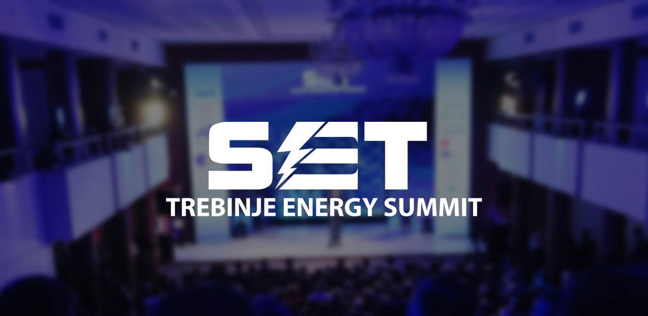 """Otvoren drugi Samit energetike """"SET – Trebinje 2021"""""""