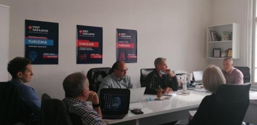 Turistička zajednica KS dio projekta 'Razvoj održivog turizma u BiH'