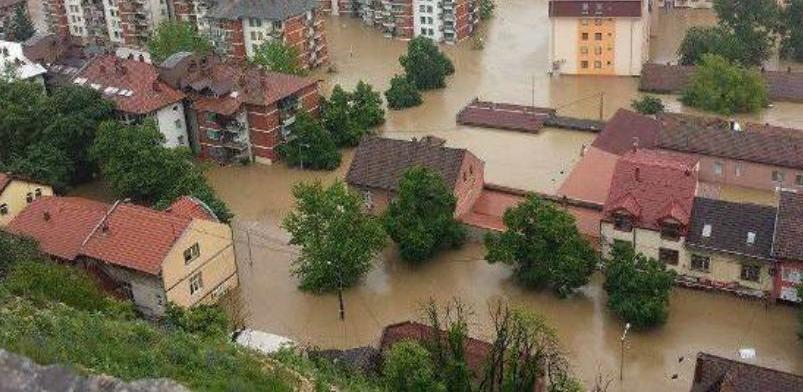 U zaštitu od poplava uloženo oko 80 miliona KM za pet godina
