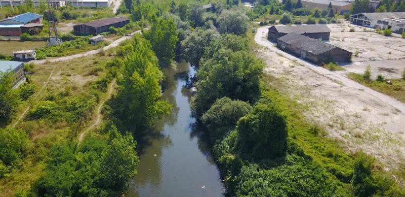 Novi Grad nastavlja s regulacijom vodotoka Lepeničkog potoka i Miljacke