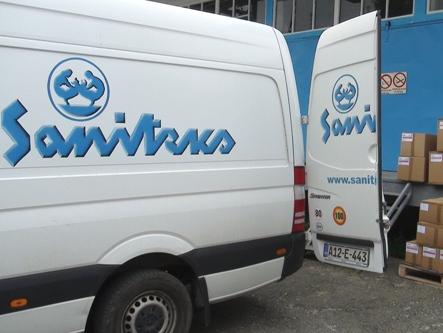 Instalacija opreme za zapošljavanje 120 uposlenika u Saniteksu u Bužimu