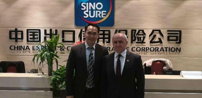 Kina zainteresovana za projekte u RS-u