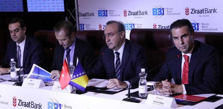 Kroz Projekt 'Turska finansijska linija' u BiH plasirano 444,24 milona KM