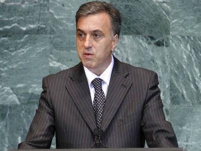Vujanović izrazio nadu u nastavak realizacije dva turistička projekta