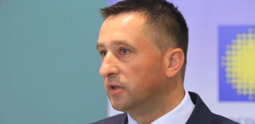 Mališević: Industrijska proizvodnja u FBiH bilježi blagi rast