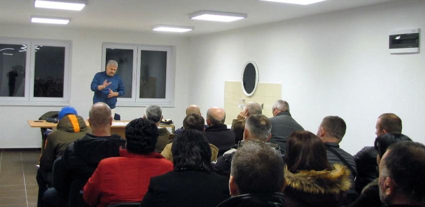 Novi plan za centar Banja Luke pomirio sve interese