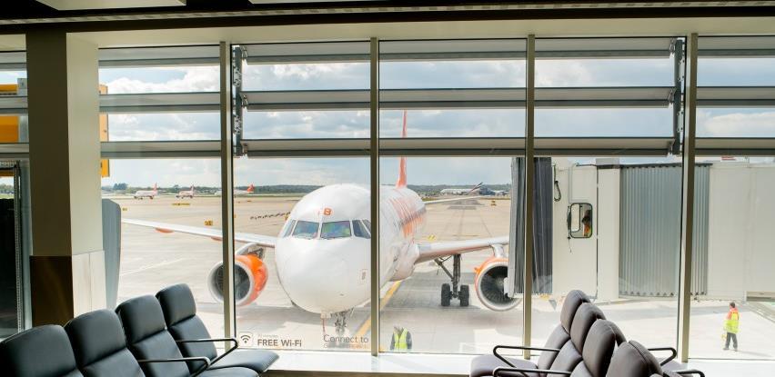 Lufthansa će udvostručiti letove za Sarajevo