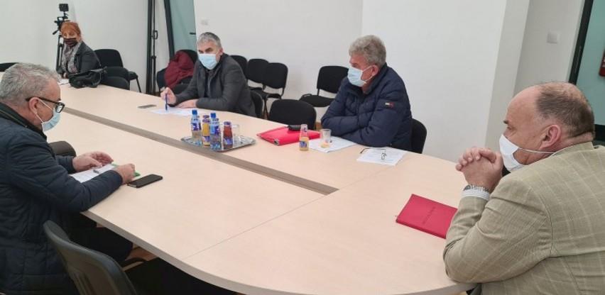 Usaglašen novi kolektivni ugovor za ostale radnike u zdravstvu ZDK-a