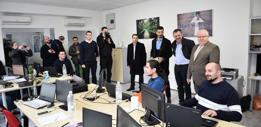 Podrška start-up firmama u Inovacionom centru Banja Luka