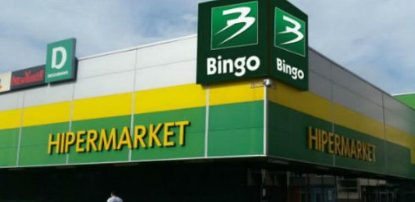 Bingo otvara 207. poslovnicu u Gornjem Vakufu