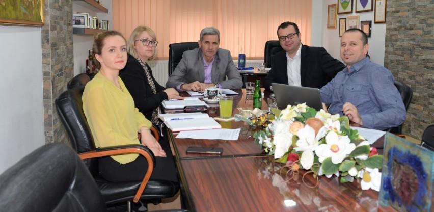 Mozaik i Općina Žepče nastavljaju saradnju kroz ulaganje u male biznise
