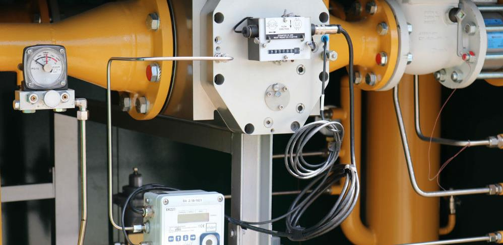 Puštena u pogon distributivna gasna mreža Igman - Hadžići u dužini 16 kilometara