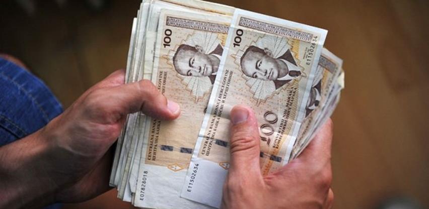 Petričević: Nastavljen trend rasta prosječne plate u RS-u