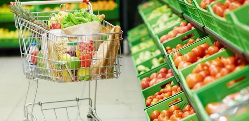 Međunarodna tržišta - Cijene hrane u decembru na najvišoj razini u pet godina