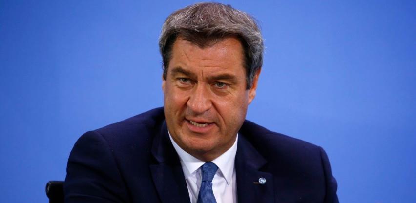 Bavarski premijer: Njemačka automobilska industrija mora se promijeniti