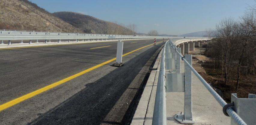 Počinje izgradnja dionice saobraćajnog Koridora 11