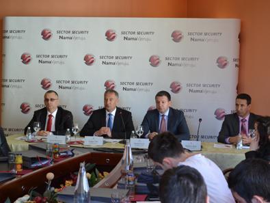 Sector Security podnio krivičnu prijavu, Banka Srpske odbacuje optužbe