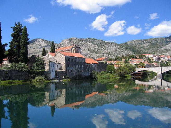 Zašto su strani turisti opijeni Trebinjem i Hercegovinom?
