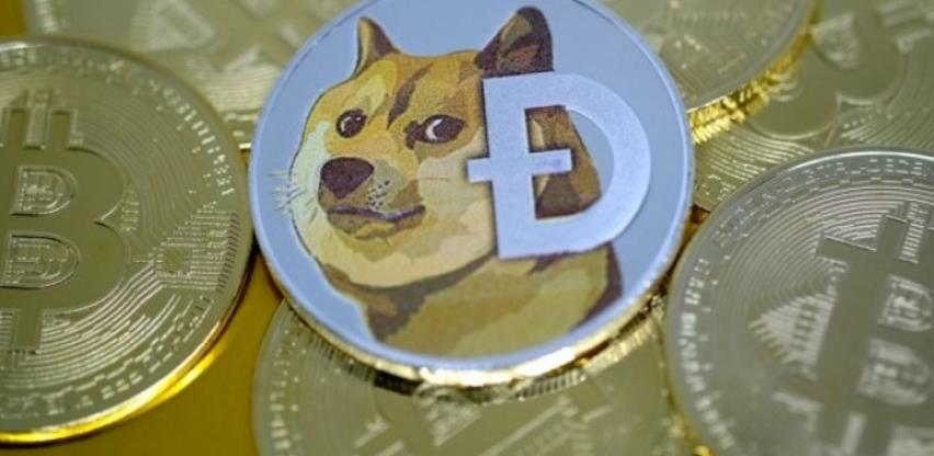 Kriptovalute: Dogecoin izazvao pravo ludilo
