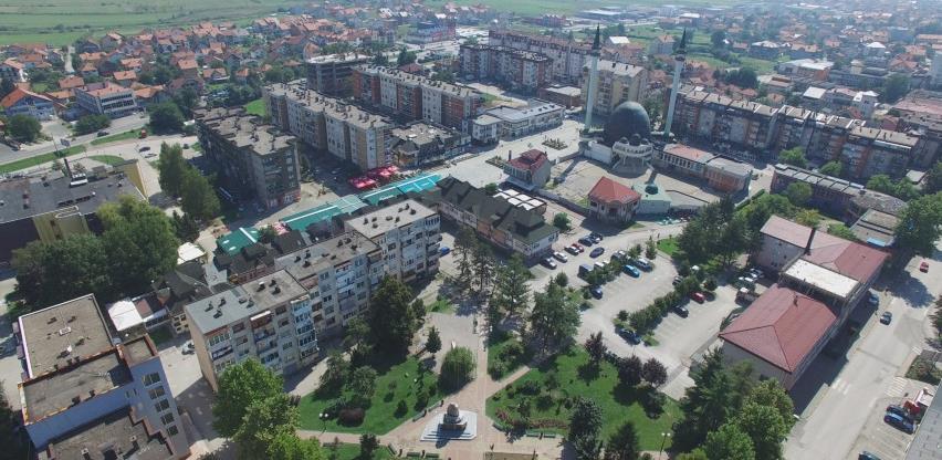 """Potpisan ugovor za izgradnju regionalne deponije """"Eko-Sep"""""""