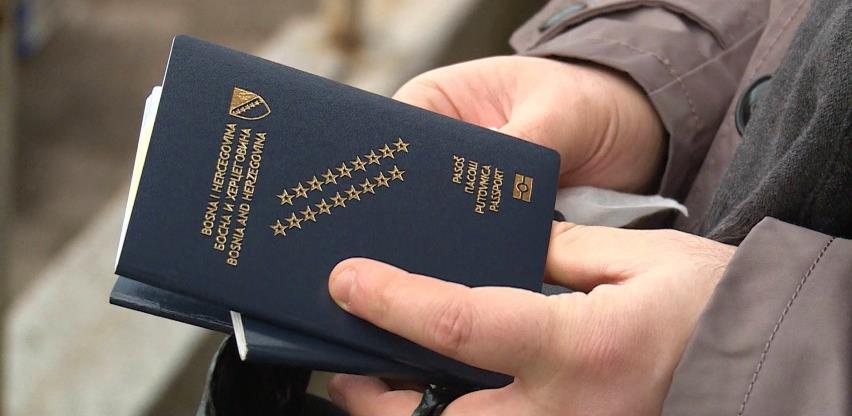 Objavljena nova lista najmoćnijih pasoša svijeta