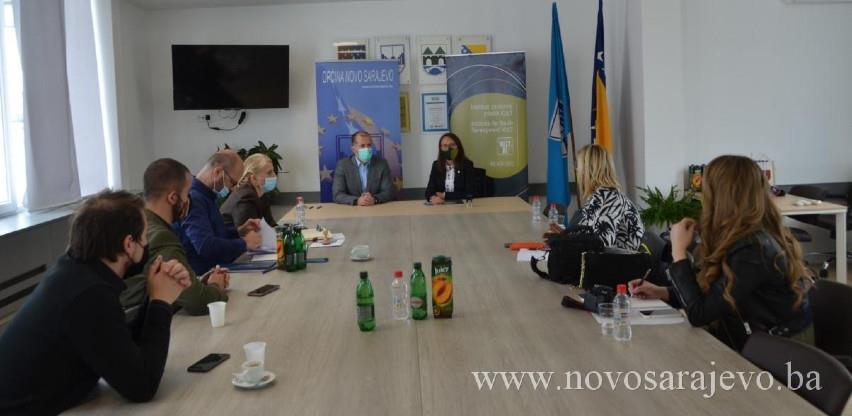 Općina Novo Sarajevo u saradnji sa Institutom KULT izradit će Strategiju prema mladima