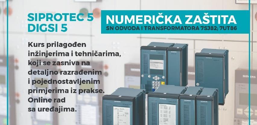 Radionica - Numerička zaštita