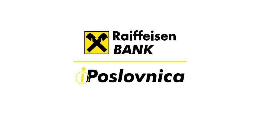 iPoslovnice - Novi koncept rada poslovnica Raiffeisen banke