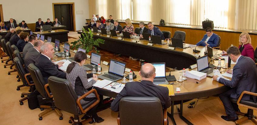 U FBiH zaključen 617 kupoprodajni ugovor