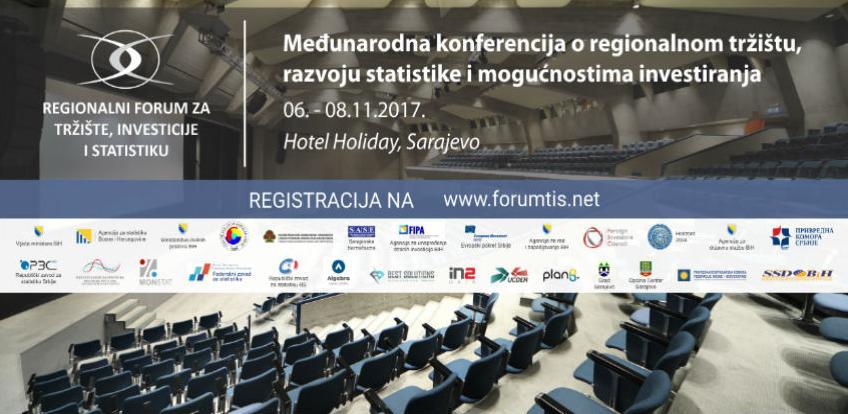 FORUM TIS: Regionalnom saradnjom do još boljih poslovnih rezultata