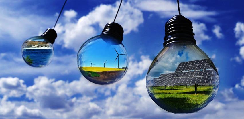Hrvatska iz obnovljivih izvora dobija skoro trećinu energije