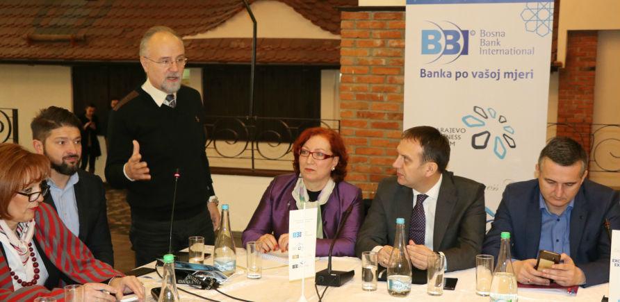 Banja Luka: Novim projektima i investicijama do unapređenja privrede regije