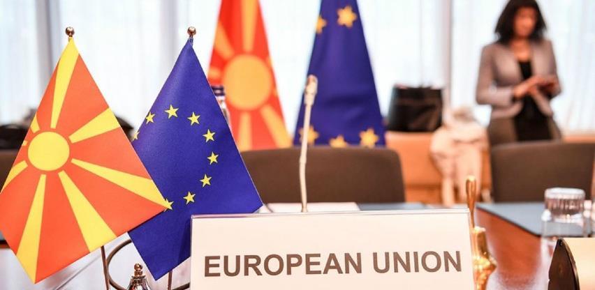 Postignuta saglasnost o otvaranju pregovora sa Sjevernom Makedonijom i Albanijom