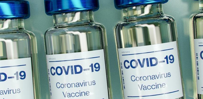 BiH očekuje isporuku 1,2 miliona vakcina, paketom EU obezbijeđene dodatne količine