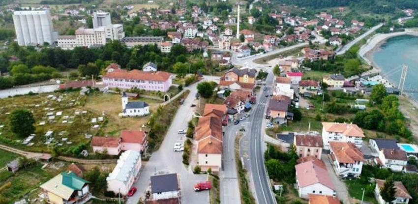 U općini Foča u FBiH počinju radovi na asfaltiranju puta Cvilin-Kožetin