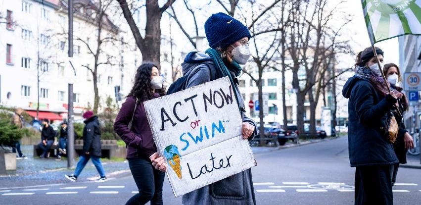 Lancet: Klimatske promjene ugrožavaju dvije milijarde ljudi